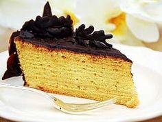 Baumkuchen Torte - ricetta tedesca, Foto 2