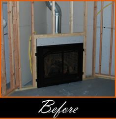 1000 Images About Fireplace On Pinterest Wood Stoves