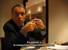 Pierre Bourdieu: La sociologia és un esport de combat (complet)