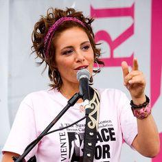 Soraya Colombian Singer