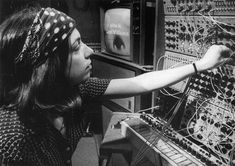 The Quietus | Features | A Quietus Interview | Modular Love: Suzanne Ciani Interviewed