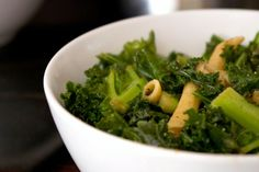 7 Healthy Leafy Greens Other Than Kale You Should Try Now | Bustle