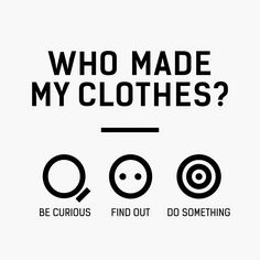 Les Mads I Fashion Revolution Day: Who made my clothes? Fashion Business, Business Outfits, Business Tips, Ethical Clothing, Ethical Fashion, Sustainable Clothing, Sustainable Fashion, Sustainable Style, Sustainable Textiles