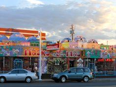 Nob Hill, Albuquerque, NM