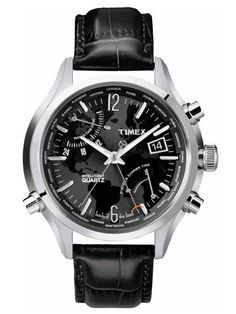 TIMEX WORLD TIME | T2N943