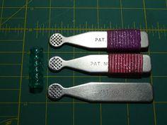 Dritz 204-L Soft Comfort Thimble, Large, Green Dritz https://www ... : hand quilting thimbles - Adamdwight.com