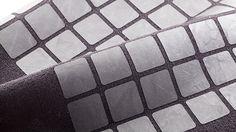 Gli #accoppiati, la nuova tecnica per accoppiare i #materiali  #tessuti e #colori