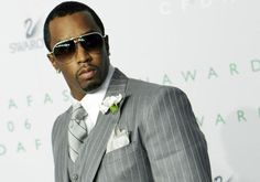 Diddy reveals why he may Never get married,But he's a great boyfriend.