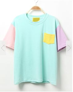 http://www.romwe.com/Color-block-T-shirt-With-Pocket-p-146649-cat-669.html