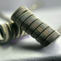 -SUMMER SALES-  -Framed Staple/Alien coils Vape, RDA, RTA, Mod, Clapton, Twisted #LizzardMang
