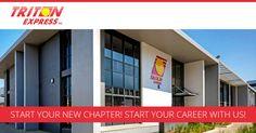We are hiring in Durban (KwaZulu Natal) - Triton Express: Assistant Financial Manager http://jb.skillsmapafrica.com/Job/Index/14472 #jobs #careers #SkillsMap