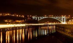 Arrabida Bridge (Douro River_ Porto)