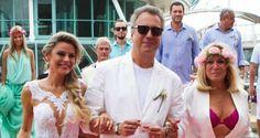 Galdino Saquarema Entretenimento: Casou na tarde deste domingo o filho da atriz Susana Vieira..