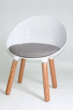 Symbiosis Chair