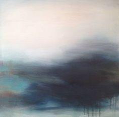 "Saatchi Art Artist Siobhan Leonard; Painting, ""Hanging Deadly Still"" #art"