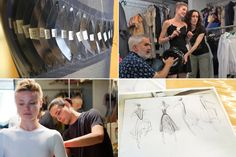 Prabal Gurung, Olivier Theyskens, Iris Van Herpen for New York City Ballet (Photos) - The Daily Beast