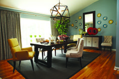 decorology: A real home makeover by Thom Filicia!