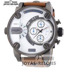 ⬆️😍✅ DIESEL DZ7269 😍⬆️✅ Fantástico ejemplar perteneciente a la Colección de RELOJES DIESEL ➡️ PRECIO  € En Oferta Limitada en 😍 https://www.joyasyrelojesonline.es/producto/diesel-dz7269-reloj-reloj-de-pulsera-masculino-acero-inoxidable/ 😍 ¡¡Ofertas Limitadas!! #Relojes #RelojesDiesel #Diesel