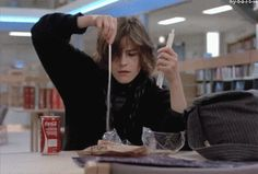 """This Is What It's Like Watching """"The Breakfast Club"""" For The First Time"""