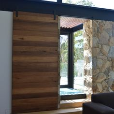 Acoustic Sliders - Glazed — Lotus Folding Walls & Doors | The Build ...