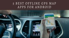 If you're looking for the best offline GPS Map Apps for Android phone, then this article is for you. Read why we chose this 5 offline GPS map Vw Bus, Taxi App, Gps Map, Information And Communications Technology, Sharing Economy, Mobile App Development Companies, Car Rental, Camping Gear, Google