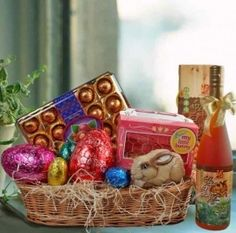 Godiva easter discovery hamper easter gifts ideas pinterest find this pin and more on easter gifts ideas negle Image collections