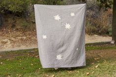 Miss Make: What Miss Made: Constellation Quilt