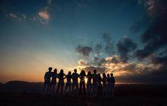 8 beauty Life now united ideas