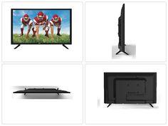 "NEW ORIGINAL RCA 24"""" Class FHD (1080P) LED TV (RLED2446) Top Quality  #RCA"