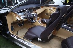 Interior Design Cadillac Ciel Pens A Rolls-Royce Concept Car Photos Hd, Car Pictures, Cadillac, Rolls Royce Concept, Digital Trends, Hot Cars, Concept Cars, Cars And Motorcycles, Luxury Cars