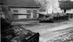 Jagdpanzer IV | Jagdpanzer IV/70(V) (Sd.Kfz. 162/1) | Flickr - Photo Sharing!