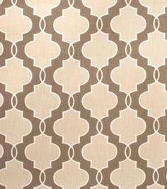 8''x8'' Home Decor Fabric Swatch-Upholstery Fabric Eaton Square Grace Stone at Joann.com