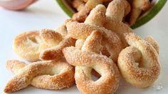 Невероятно быстрый и простой рецепт замечательного домашнего печенья!