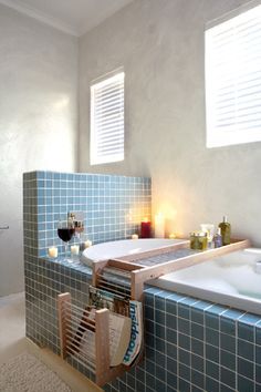 Top 10 best diy shower caddies products i love bathtub caddy Bathtub Caddy, Bathtub Tray, Bathroom Tray, Glass Bathtub, Bathroom Ideas, Wooden Bathtub, Diy Bathtub, Bathroom Storage, Small Bathroom