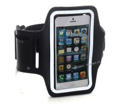 Armband iPhone 5c case sport w/ Reflector for itouch iphone model
