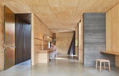 Balnarring Retreat, Victoria - Branch Studio Architects