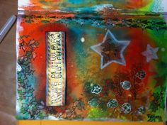 Christmas dylusions