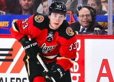 Sam Bennett - Calgary Flames