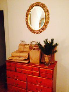 http://thewomensbook.blogspot.com  Święta 2014  #christmas #decoration #prezenty #gift #three