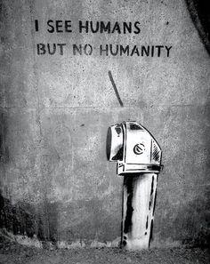 Humanité ?