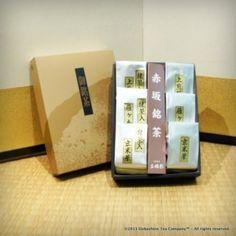 Dobashien Treasure Box - Fuku