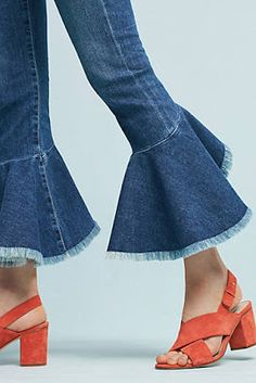 New arrivall jeans at anthropologie