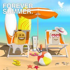 Aujourd'hui marque l'été et avec lui, les vacances à venir... L'occasion de visualiser un peu ☀️☀️☀️