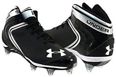 87ea7c66f8ca 16 Best Under Armour Football Cleats – Sspikes images | Football ...