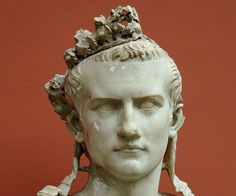 The Famous People Mad, Bad & Dangerous to Know: 5 Things You Should Know About Caligula