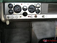 1000+ images about IH Scout 80 / 800 on Pinterest ...
