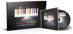 Intuitiv Klavier Spielen: Klavierbuch + CD