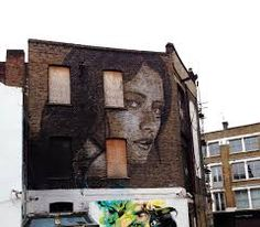 Image result for UNITED KINGDOM STREET ART