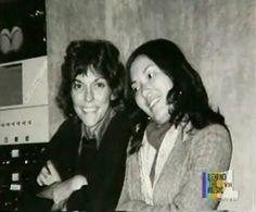 Karen and Karen!