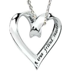 Great Gift True Friend Sliding Ribbon Heart Charm Friendship Necklace Sterling Silver (1.905 CM), http://www.amazon.co.uk/dp/B0094K7NL6/ref=cm_sw_r_pi_awdl_KGlGtb1PHK2CB